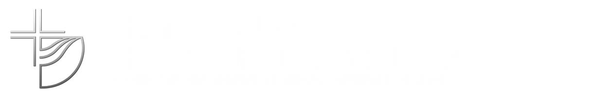 Chambersburg Church of the Brethren Logo