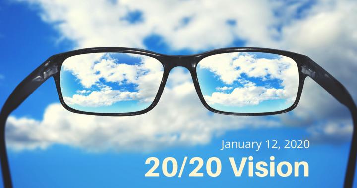20/20 Vision pt. 2